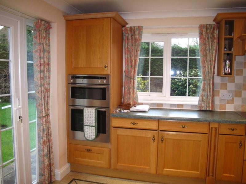 Knightwood Lodge Kitchen photo one