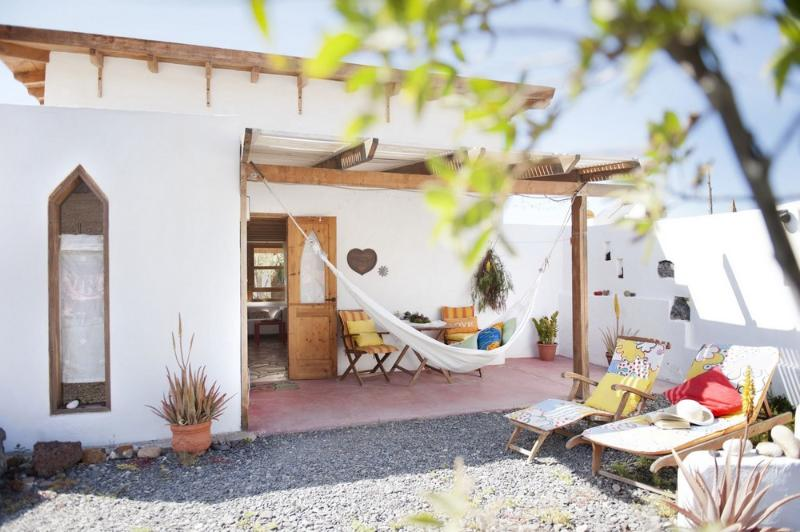 CASA ROMANTICA (ELEMENTO FU..., vacation rental in Tuineje