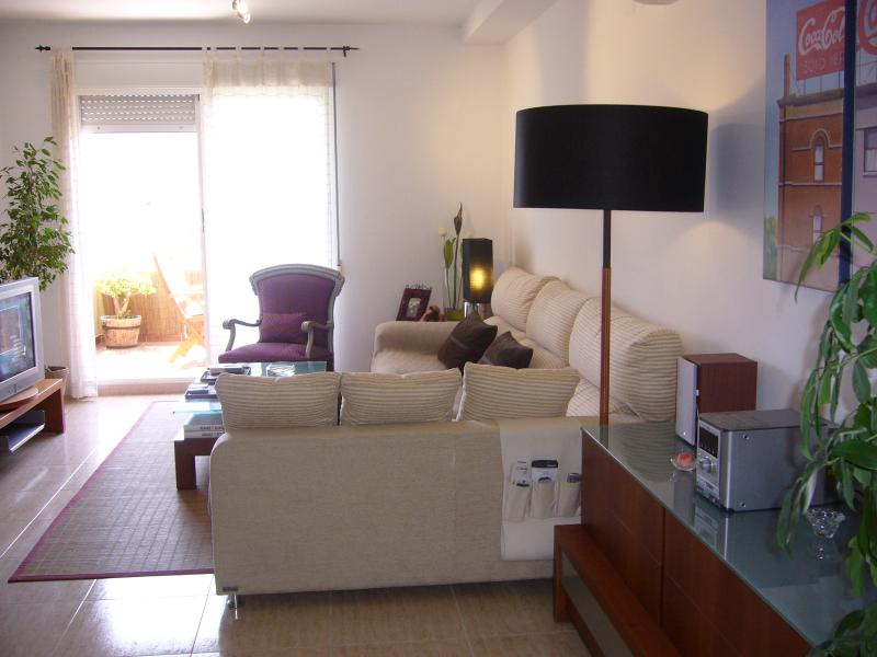 Apartamento Soleado cerca del mar, holiday rental in Grau de Gandia