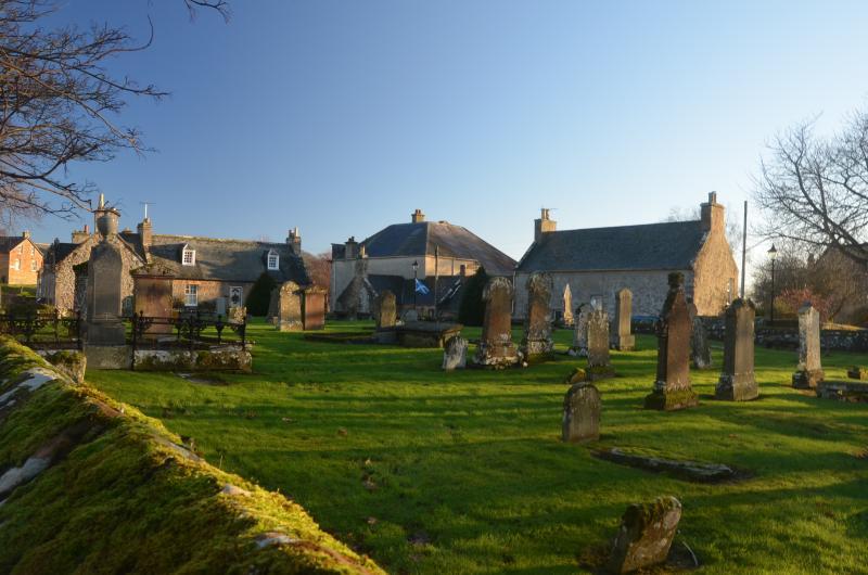 Cattedrale cimitero