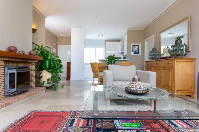 CHARME APPART in MARBELLA, vacation rental in Monda
