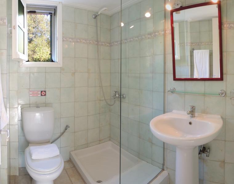 Baño - Dormitorio 2