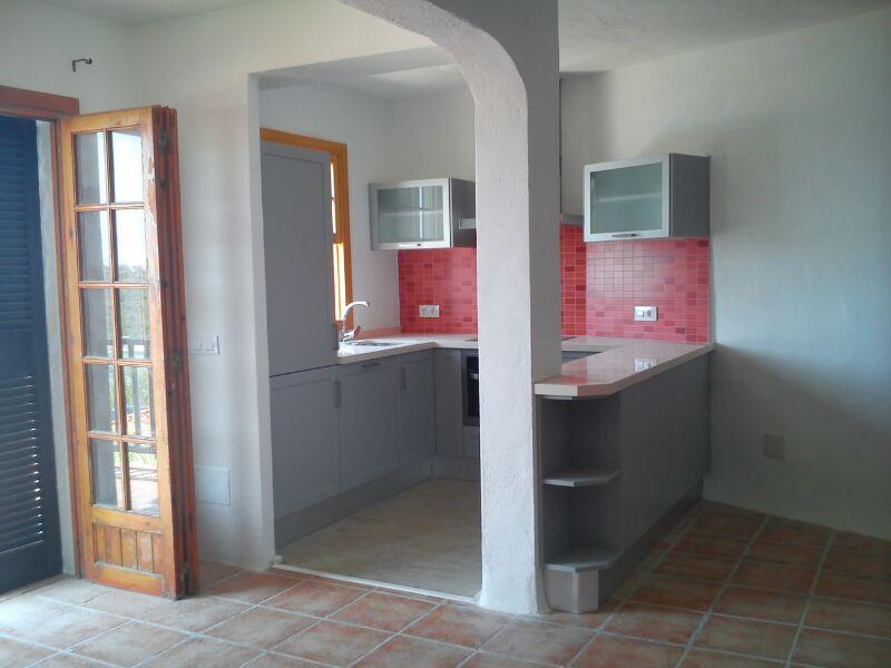 DUPLEX EN PRIMERA LINEA DE PLAYA, holiday rental in Son Parc