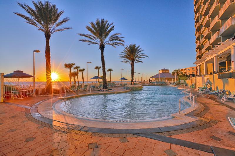 Boardwalk Beach Resort Pool