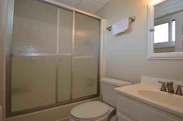 Bathroom - Patrician Towers #505