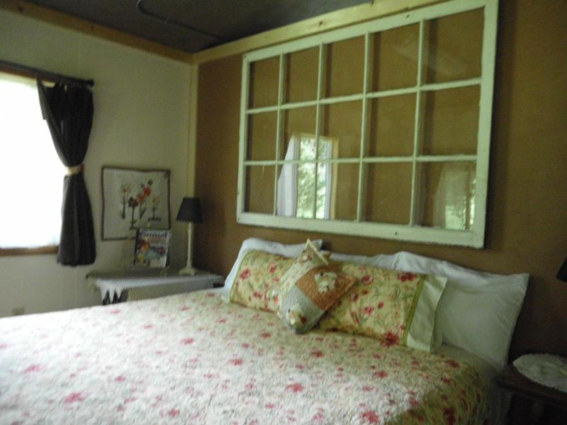 Buena Vista West Suite, holiday rental in Oroville