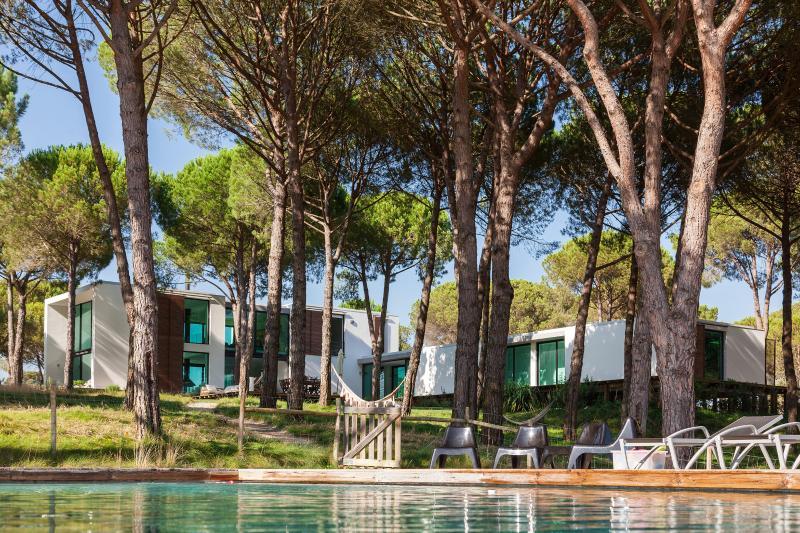 Luxury Villa in Comporta, location de vacances à Carvalhal