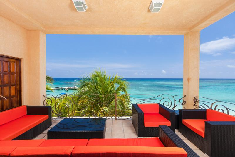 Coral Sands #4