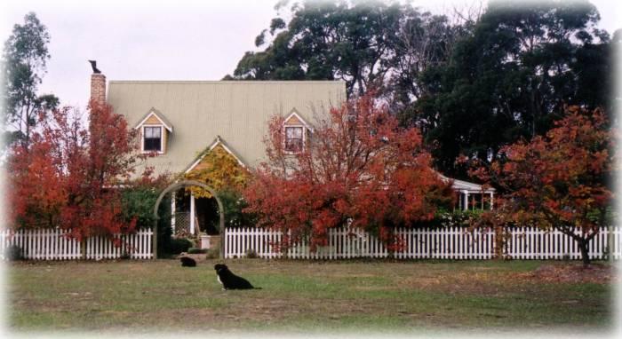 Fiddlewood Farm, vacation rental in Joadja Creek
