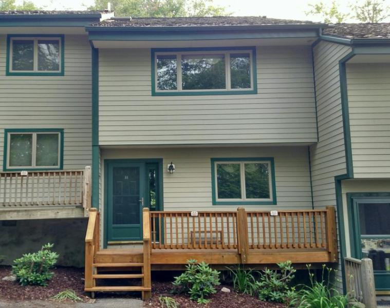 Northwoods A4, holiday rental in Davis