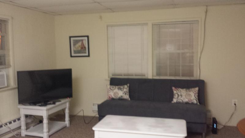 Summer weekly rental in Beach Haven, location de vacances à Long Beach Island