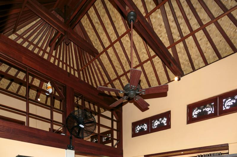 Living Room, Sawo Apartment 2, Murni's Houses, Ubud, Bali