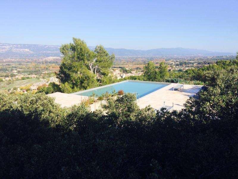 PROVENCE AIX COTEAUX, holiday rental in Alleins