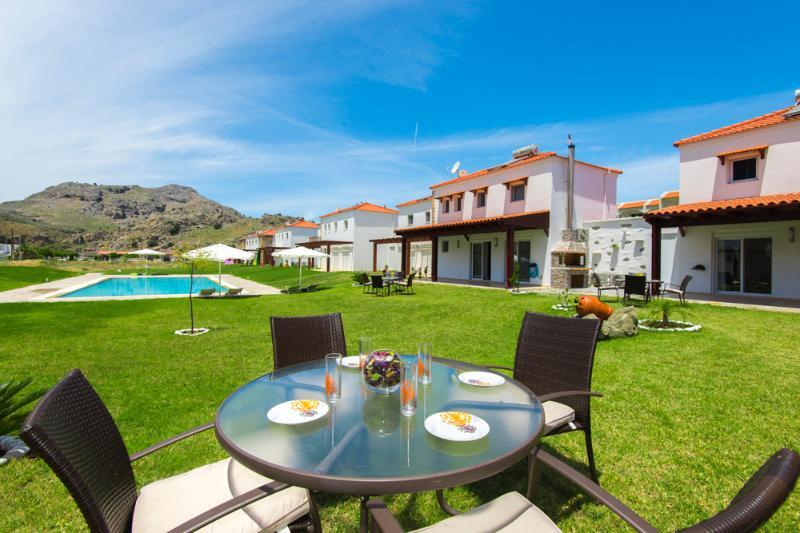 Ellada Villas 12, holiday rental in Kolimbia