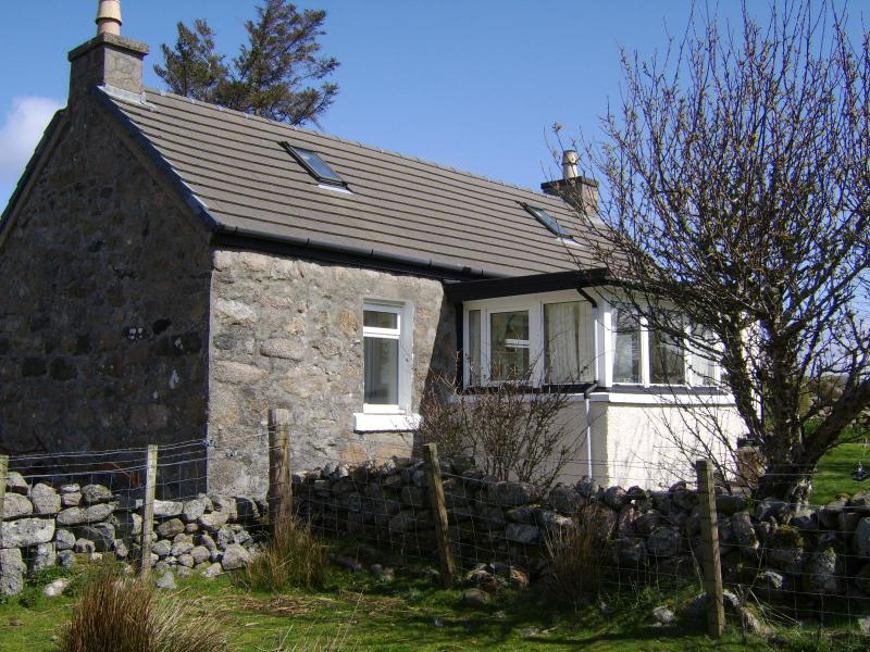 View of cottage