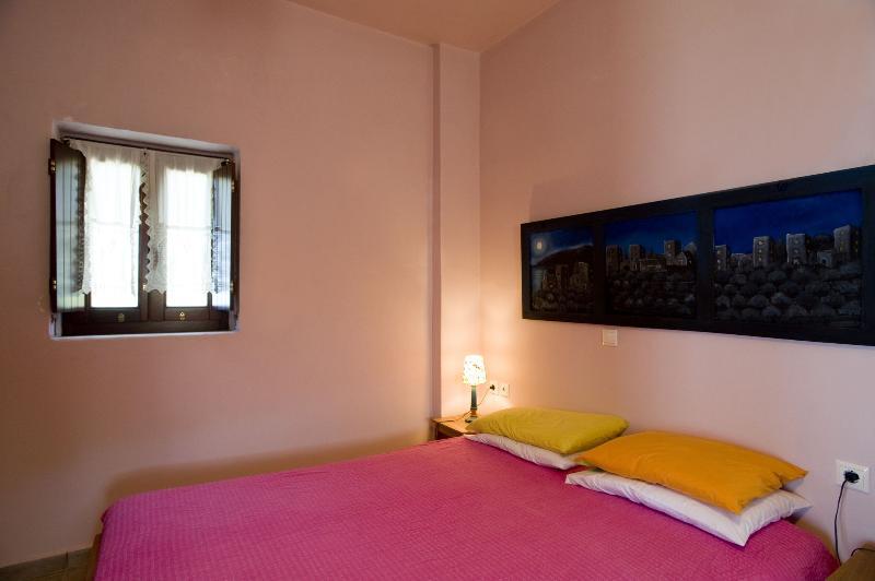 The bedroom of the 3rd floor