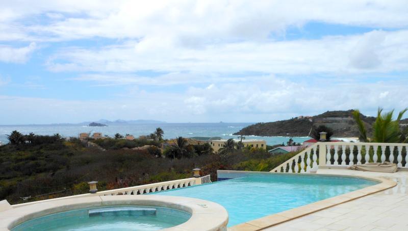 Villa Star... Red Pond Estates, St Maarten