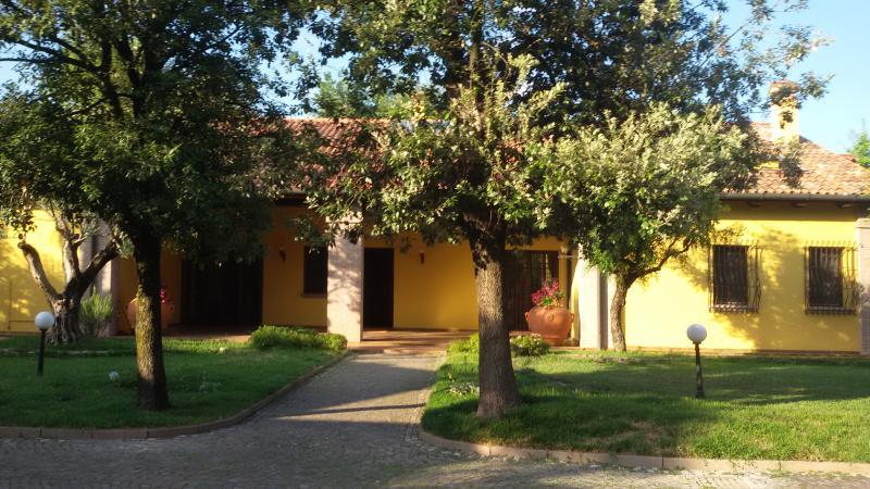 b&b la vigna di federico, vacation rental in San Giorgio in Bosco