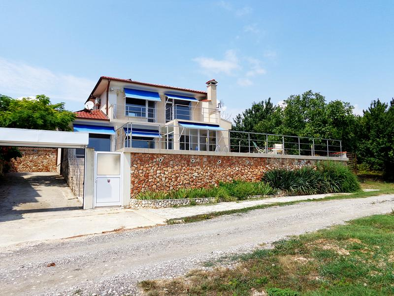 Lux villa Albena, holiday rental in Rogachevo