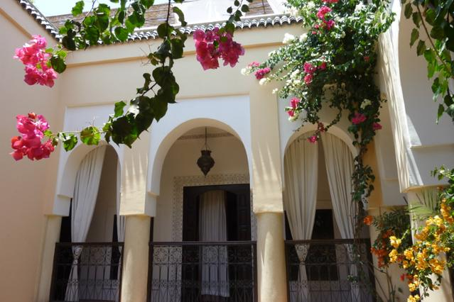 Riad Naila - Magnificent Riad - Private Rental, vacation rental in Marrakech