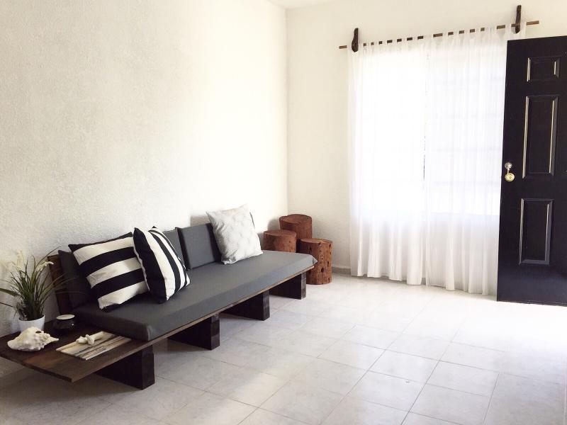 La casita de Don Roberto, location de vacances à Chemuyil