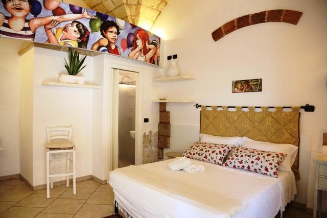 Gemme di Otranto - GIADA, holiday rental in Otranto