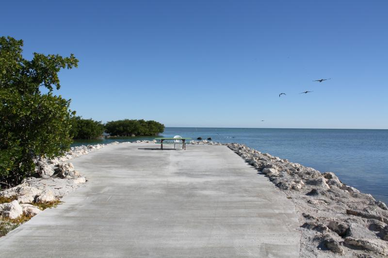 Common Area includes Jetty. Great for fishing, sun bathing and start gazing at night.