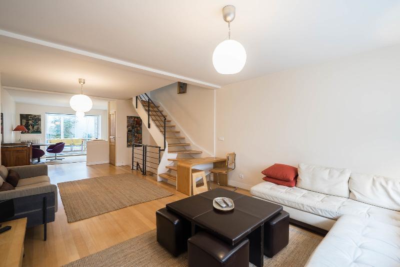 Living Room House