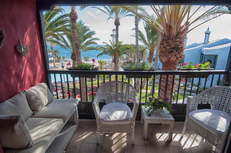 Paradise Corner 2 bedrooms, vacation rental in Maspalomas