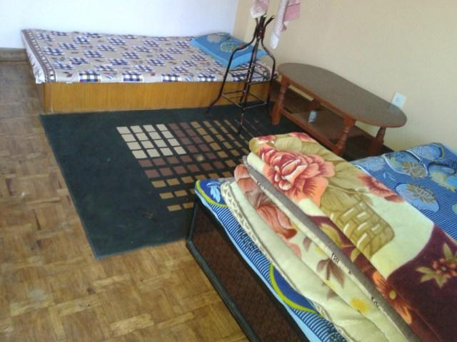This is small   house and run via family's, vacation rental in Panauti