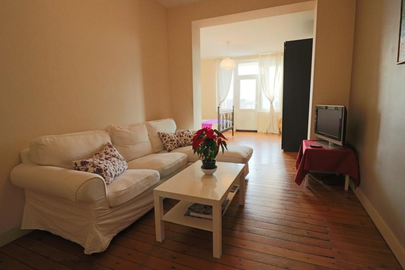 Les 7 Bonniers, vacation rental in Brussels