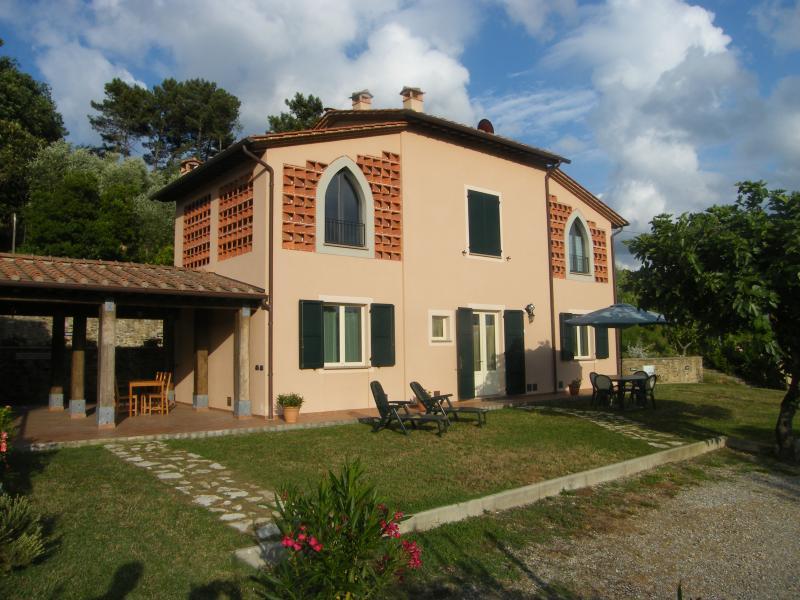Il Montagnolo - Al Vecchio Fico, holiday rental in Maggiano