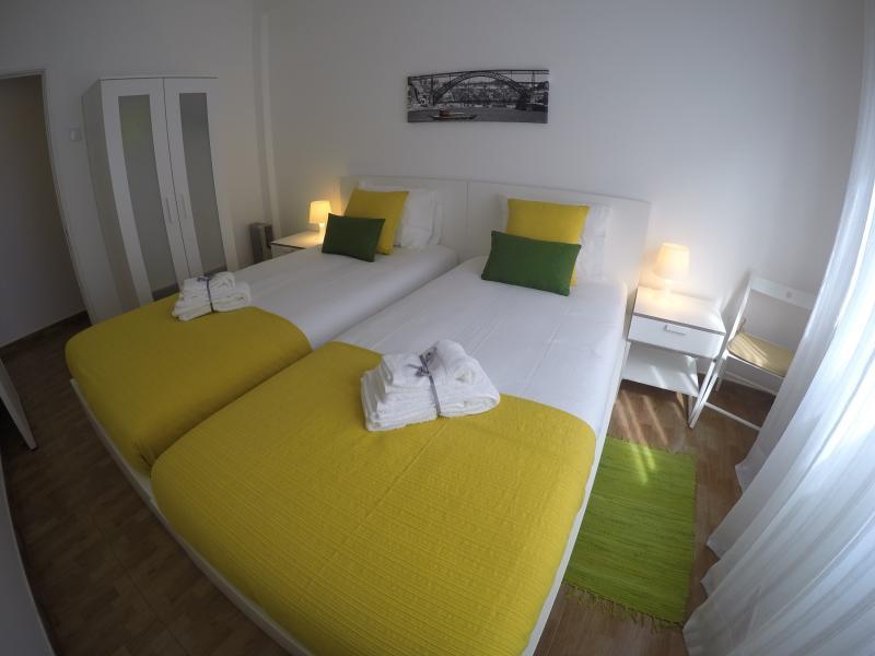 APARTAMENTO DA PONTE D. LUIS, holiday rental in Vilar de Andorinho