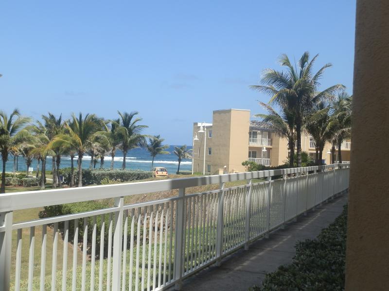 le logement vue sur mer