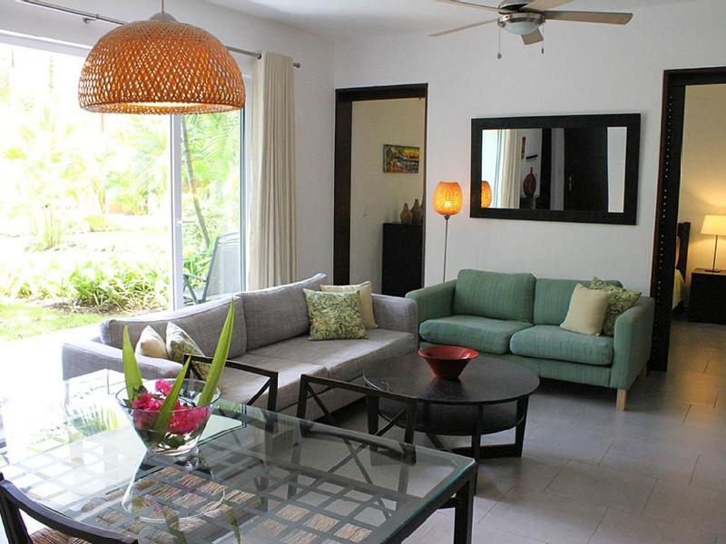 1-Bedroom Condo in Beachfront Residence, location de vacances à Sosua