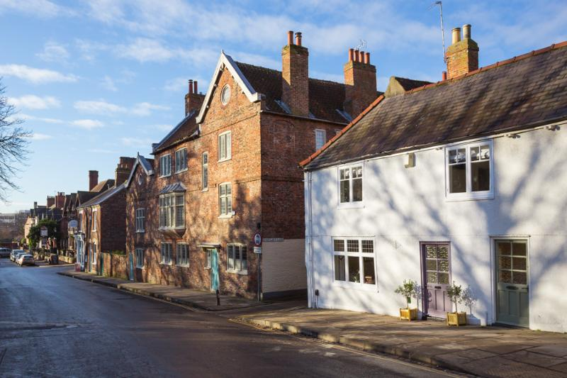 58 Marygate York, central, luxury 300 y/o cottage, Ferienwohnung in York