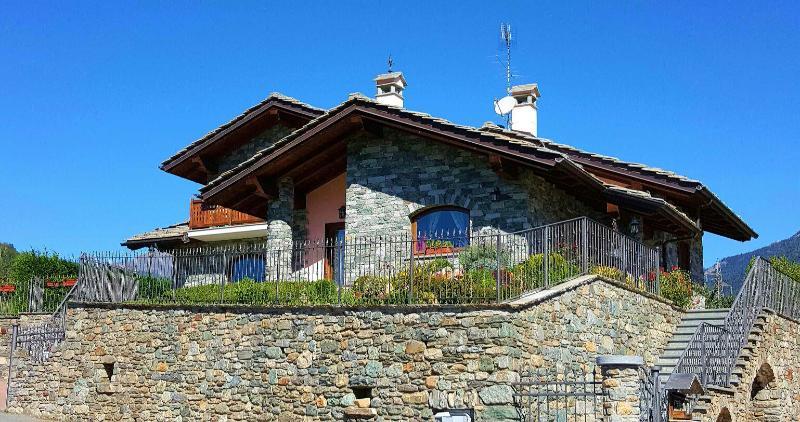 Fleur Des Neiges Updated 2019 Holiday Rental In Aosta Tripadvisor