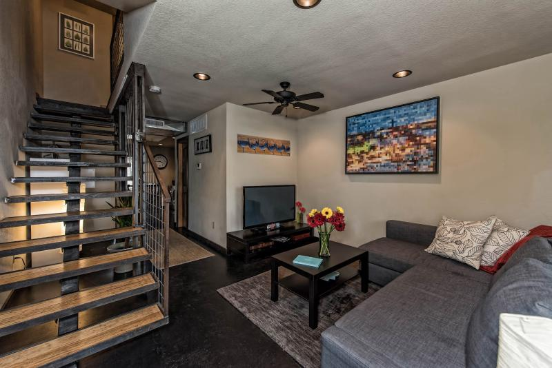 1700 South 2nd, holiday rental in Waco