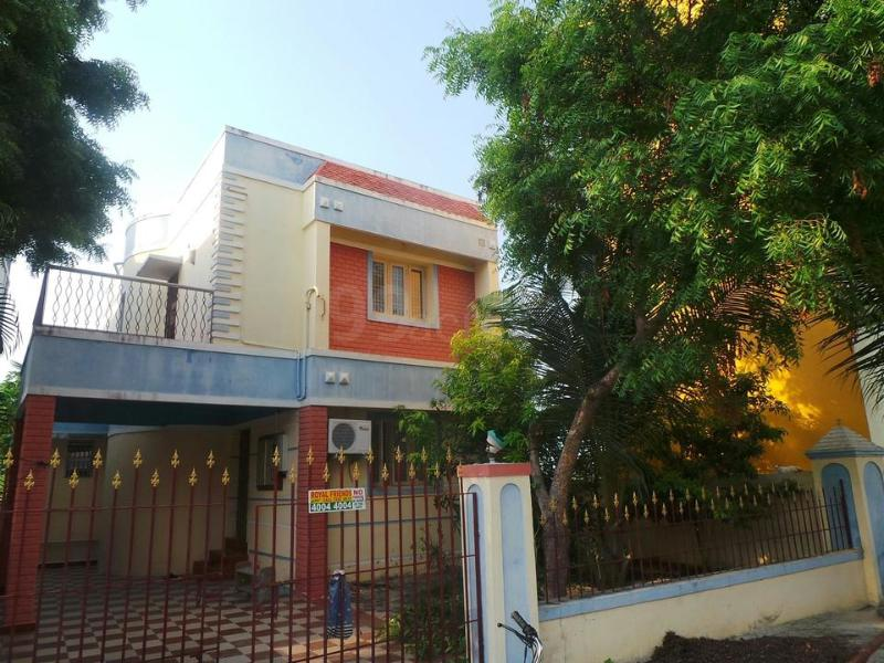 Holiday Rentals, vacation rental in Muttukadu