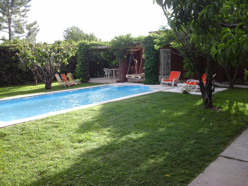 Casa Santa Fe Style, holiday rental in Lujan de Cuyo