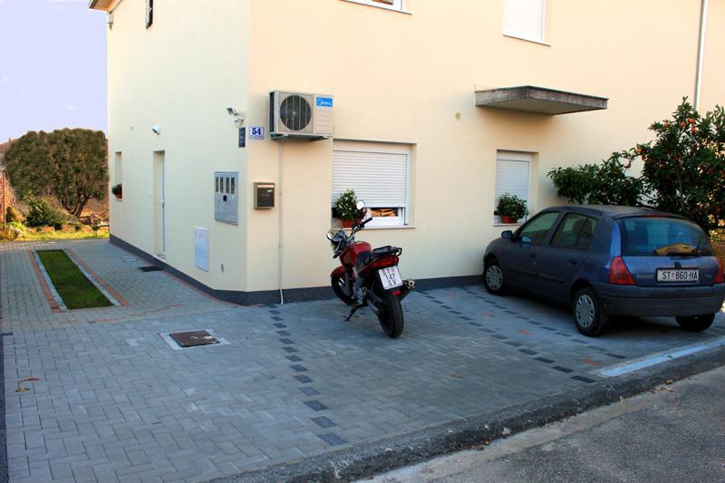 aparcamiento gratuito