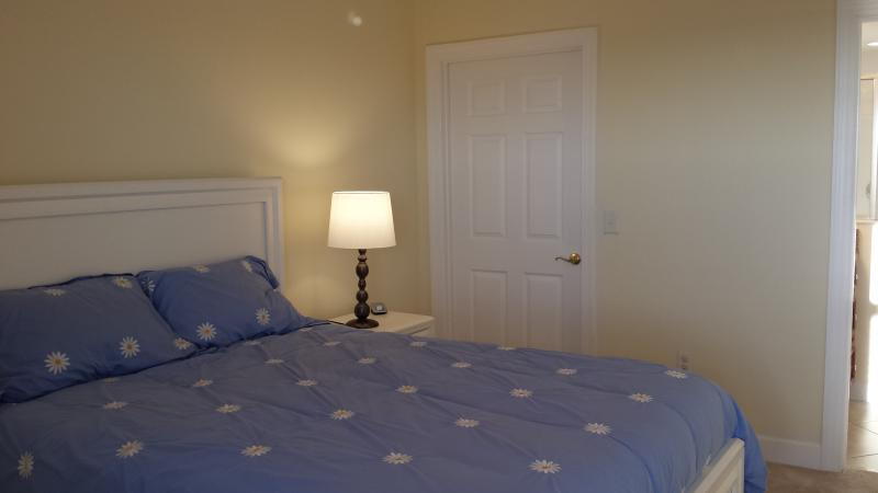 2nd Bedroom with a Queen Bed