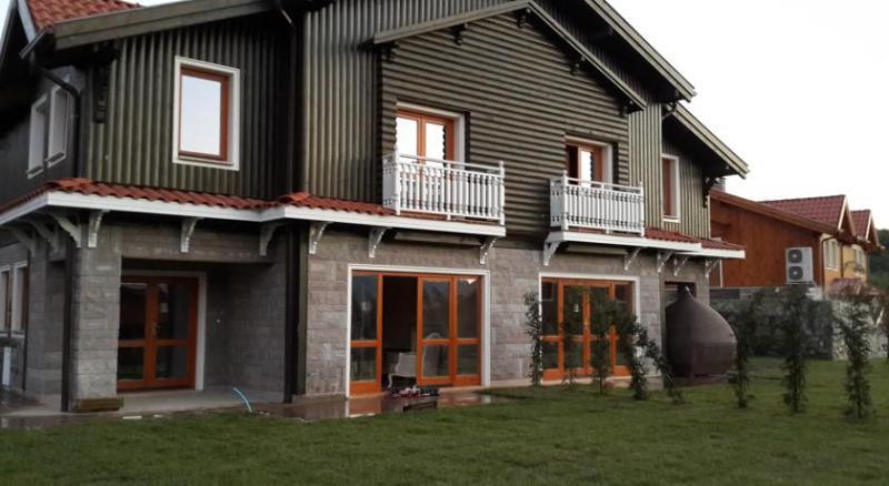 Bin Bir Yesil Abant Evleri, vacation rental in Goynuk