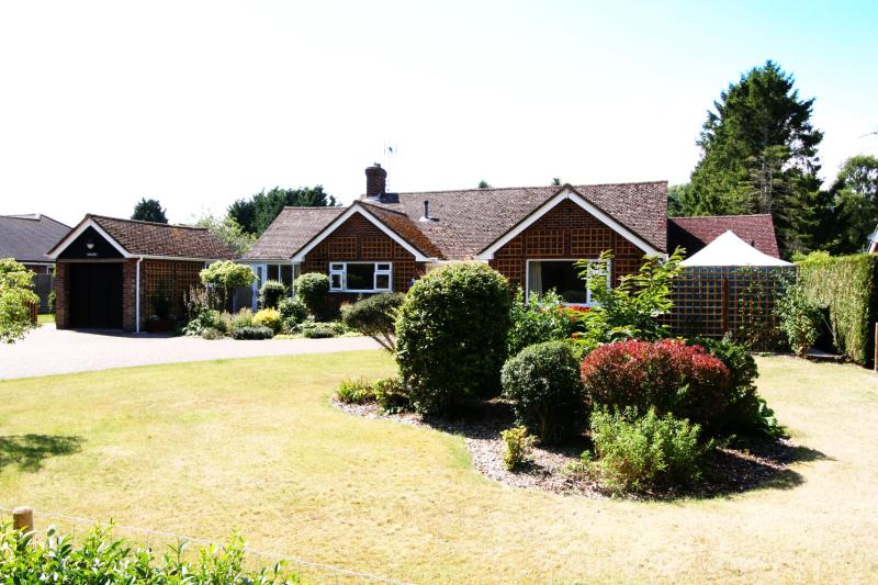 Heath View - wheelchair accessible and great for families