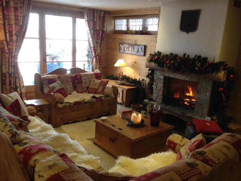 Garden Apartment lounge,log fire satellite TV, DVD & ipod players, books and board games + wifi