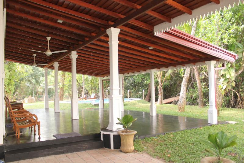 Sethra Villa, vacation rental in Bentota