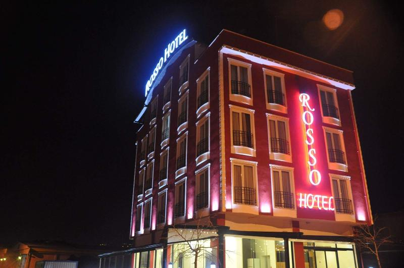Rosso Hotel, holiday rental in Izmit