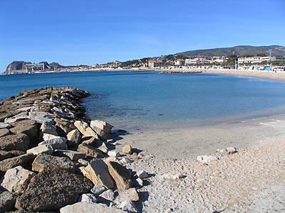 Playa de la ciotat