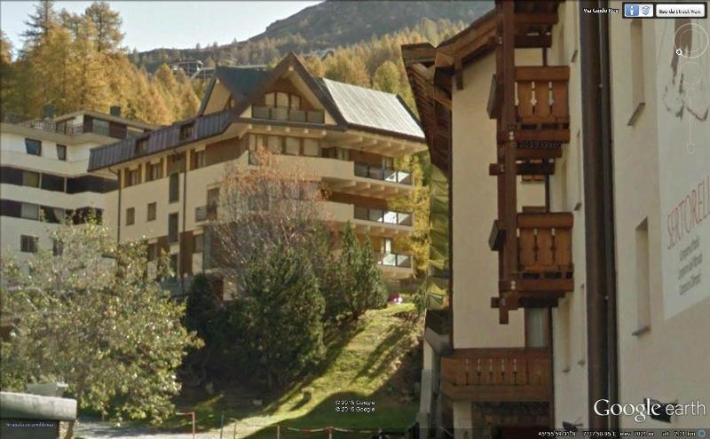 Three-room apartment in Cervinia Center for 4, Ferienwohnung in Valtournenche