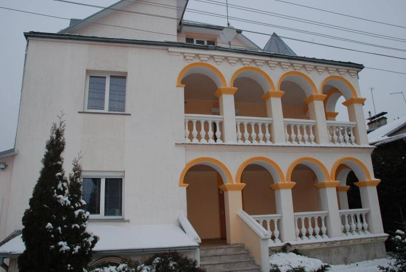 Modern Castle, vacation rental in Vilnius County